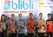 Wiranto: Indonesia Open Jadi Tantangan Jelang Olimpiade 2020