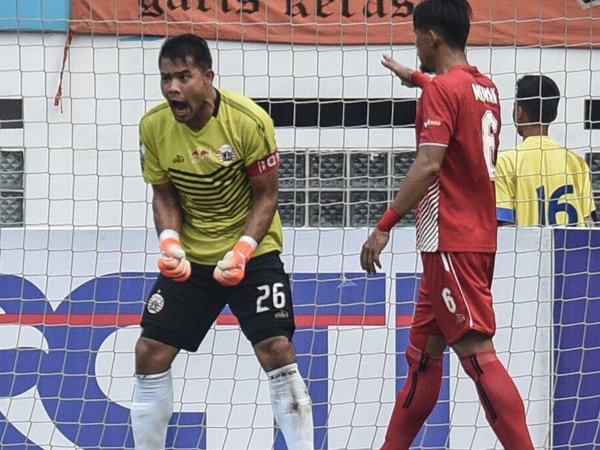 Andritany: Laga Kontra Borneo FC Tak Akan Mudah bagi Persija