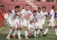 Cetak Gol, Kebahagian Ricky Fajrin Ternoda Hasil Akhir