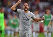 Diawara Sepakat ke Roma, Transfer Manolas ke Napoli Segera Diresmikan