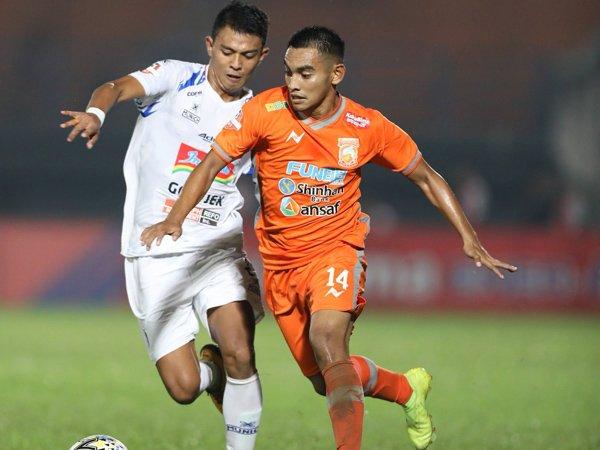 Jamu Borneo FC di Semifinal Piala Indonesia, Persija Diancam Sang Mantan