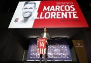 Perkenalkan Llorente, Atletico Madrid Isyaratkan Kepergian Rodri