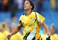 Kapten Timnas Sepakbola Putri Australia Bangga Dengan Dukungan Fans