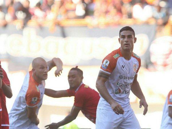 Ditekuk Persija, Borneo FC Tetap Yakin Lolos ke Final Piala Indonesia