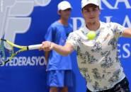 Miomir Kecmanovic Melaju Ke Final Turnamen ATP Pertama Di Antalya