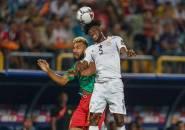 AFCON 2019: Tampil Membosankan, Kamerun Ditahan Imbang Ghana