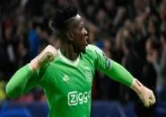Andre Onana Berencana Bertahan di Ajax Amsterdam