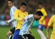 Copa America: Thiago Silva Waspadai Ancaman Messi