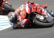Miller Beberkan Taktiknya Dalam Balapan GP Belanda