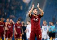 Napoli Bisa Umumkan Transfer Kostas Manolas dalam Hitungan Jam