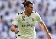 Agen Bantah Bale Bakal Merapat ke Inter Milan