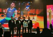 Lee Chong Wei Tantang Pemain Muda Malaysia Patahkan Rekornya