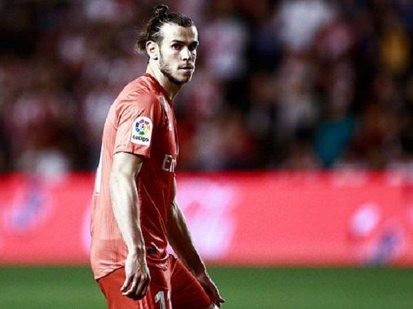 Agen Bantah Gareth Bale Sedang Bernegosiasi dengan Inter Milan