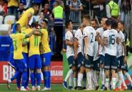 Copa America: Tite Tak Bisa Tidur, Scaloni Rileks