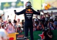 FIA Sebut Insiden Verstappen Berbeda dengan Penalti Vettel