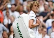 Hasil Wimbledon: Alexander Zverev Dan Stefanos Tsitsipas Berguguran Di Rintangan Pertama