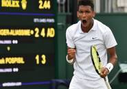 Hasil Wimbledon: Felix Auger Aliassime Melaju Ke Babak Kedua