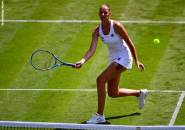 Hasil Wimbledon: Karolina Pliskova Lewati Tantangan Pertama