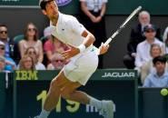 Hasil Wimbledon: Novak Djokovic Awali Usaha Pertahankan Gelar