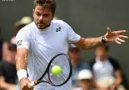 Hasil Wimbledon: Stan Wawrinka Tampil Meyakinkan Di Laga Pertama