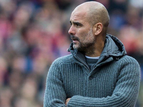Pep Guardiola Butuh Musuh untuk Raih Kesuksesan