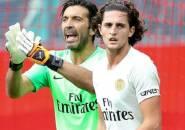 Rabiot Akui Pilih Gabung Juventus Karena Dipengaruhi Buffon