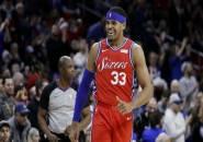 Tobias Harris Resmi Bertahan Bersama Philadelphia 76ers