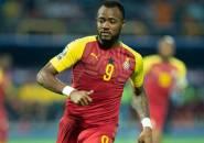 AFCON 2019: Jordan Ayew Cetak Gol, Ghana Kalahkan Guinea-Bissau