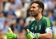 Gianluigi Buffon akan Tes Medis di Juventus Kamis Esok