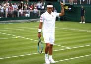 Hasil Wimbledon: Kei Nishikori Buka Jalan Menuju Babak Kedua