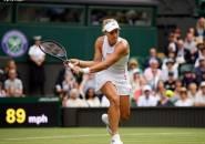 Hasil Wimbledon: Tanpa Kendala, Angelique Kerber Awali Usaha Pertahankan Gelar