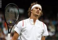 Terdepak Dari Wimbledon, Kepercayaan Diri Alexander Zverev Berada Di Bawah Nol