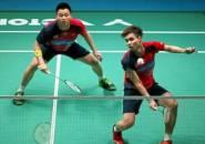 Aaron Khawatirkan Kesenjangan Besar antara Pemain Malaysia dengan Indonesia, Jepang dan China
