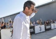 Agen Klaim Buffon Tolak Tawaran dari Premier League untuk Kembali ke Juventus