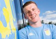 Aston Villa Resmi Datangkan Matt Targett dari Southampton