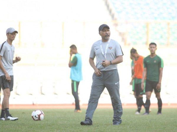 Pelatih Mulai Pelajari Kekuatan Tim Penghuni Grup A Piala AFF U18