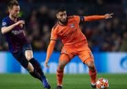 Gelar Negosiasi Boyong Fekir, Arsenal Terancam Jual Ozil