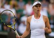 Hasil Wimbledon: Caroline Wozniacki Pastikan Diri Melangkah Ke Babak Ketiga