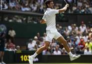 Hasil Wimbledon: Novak Djokovic Meluncur Ke Babak Ketiga 11 Kali Secara Beruntun