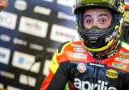 Iannone Sebut GP Jerman Sebagai Ajang Pembuktian Bagi Aprilia