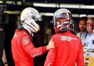 Vettel Yakin Ferrari Bisa Cetak Kemenangan di Musim ini