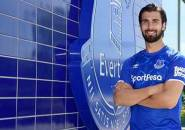 Cinta, Jadi Alasan Andre Gomes Kembali ke Everton