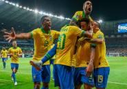 Copa America: Tampil di Final, Brasil Diminta Tetap Membumi