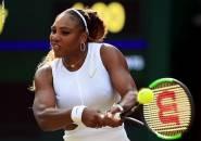 Hasil Wimbledon: Serena Williams Lolos Dari Ujian Kaja Juvan