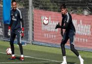 Menumpuk, Madrid Harus Buang Salah Satu Kipernya