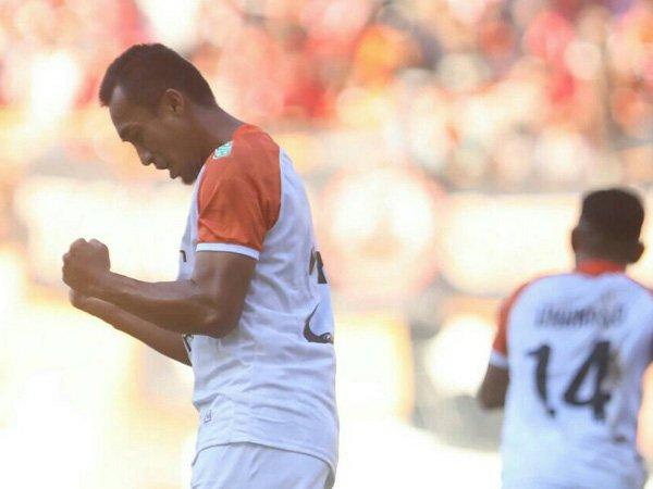 Demi Final Piala Indonesia, Pemain Borneo FC Abaikan Rasa Lelah