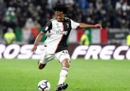 Cuadrado Menuju ke Tiongkok, Juventus Tak Jadi Jual Cancelo?