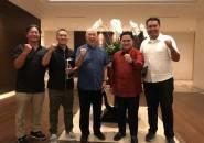 FIBA Siap Bantu Perkembangan Basket di Indonesia
