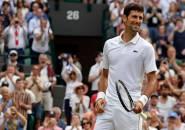 Hasil Wimbledon: Hubert Hurkacz Paksa Novak Djokovic Kerahkan Kemampuan Terbaiknya