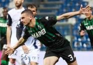 Juventus Resmi Dapatkan Bek Belia Asal Turki, Merih Demiral